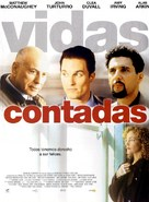 Thirteen Conversations About One Thing - Spanish Movie Poster (xs thumbnail)