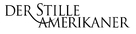 The Quiet American - German Logo (xs thumbnail)