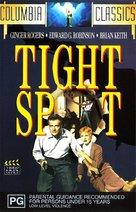 Tight Spot - Australian VHS cover (xs thumbnail)