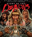 Night of the Demons - Blu-Ray cover (xs thumbnail)