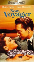 Now, Voyager - VHS cover (xs thumbnail)