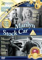 Marilyn - British Movie Cover (xs thumbnail)