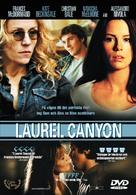 Laurel Canyon - Swedish poster (xs thumbnail)