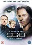 """""""Stargate Universe"""" - British DVD cover (xs thumbnail)"""