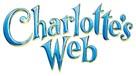 Charlotte's Web - Logo (xs thumbnail)