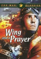 Wing and a Prayer - DVD cover (xs thumbnail)