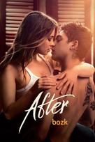 After - Slovak Movie Cover (xs thumbnail)