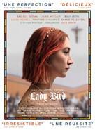 Lady Bird - French Movie Poster (xs thumbnail)