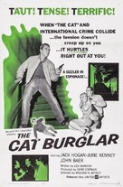 The Cat Burglar - Movie Poster (xs thumbnail)