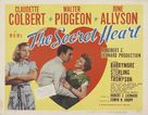 The Secret Heart - Movie Poster (xs thumbnail)