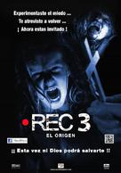 [REC]³ Génesis - Peruvian Movie Poster (xs thumbnail)