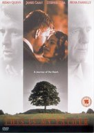 This Is My Father - British DVD cover (xs thumbnail)