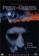 Prince of Darkness - Movie Cover (xs thumbnail)