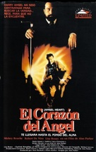 Angel Heart - Spanish VHS cover (xs thumbnail)