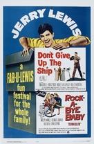Rock-a-Bye Baby - Combo poster (xs thumbnail)