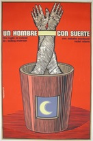 O Lucky Man! - Cuban Movie Poster (xs thumbnail)