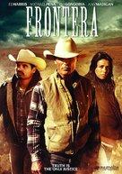 Frontera - DVD movie cover (xs thumbnail)