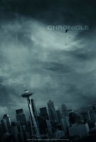 Chronicle - Movie Poster (xs thumbnail)