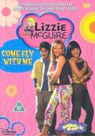 """Lizzie McGuire"" - poster (xs thumbnail)"