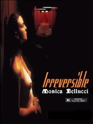 Irréversible - Canadian Movie Poster (xs thumbnail)