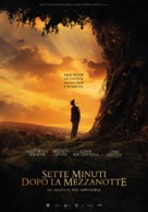 A Monster Calls - Italian Movie Poster (xs thumbnail)