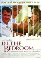 In the Bedroom - Swedish poster (xs thumbnail)