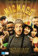 Micmacs à tire-larigot - Australian Movie Poster (xs thumbnail)