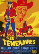 The Raiders - French Movie Poster (xs thumbnail)