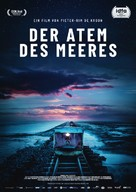 Silence Of The Tides - German Movie Poster (xs thumbnail)