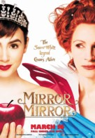 Mirror Mirror - Canadian Movie Poster (xs thumbnail)