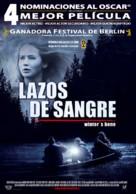 Winter's Bone - Chilean Movie Poster (xs thumbnail)