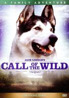 """""""Call of the Wild"""" - DVD cover (xs thumbnail)"""