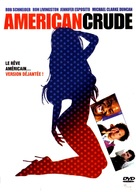 American Crude - French Movie Cover (xs thumbnail)