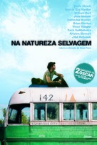 Into the Wild - Brazilian Movie Poster (xs thumbnail)