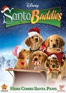 Santa Buddies - DVD cover (xs thumbnail)