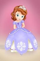 """""""Sofia: Het prinsesje"""" - Key art (xs thumbnail)"""