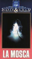 The Fly - Italian Movie Cover (xs thumbnail)