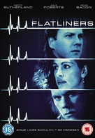 Flatliners - British Movie Cover (xs thumbnail)