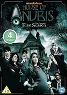 """House of Anubis"" - British DVD movie cover (xs thumbnail)"
