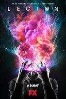 """Legion"" - Turkish Movie Poster (xs thumbnail)"