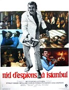 Innocent Bystanders - French Movie Poster (xs thumbnail)