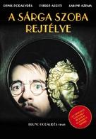 Mystère de la chambre jaune, Le - Hungarian poster (xs thumbnail)
