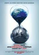 An Inconvenient Sequel: Truth to Power - German Movie Poster (xs thumbnail)