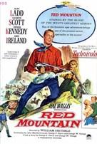 Red Mountain - Movie Poster (xs thumbnail)