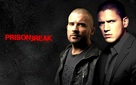 """Prison Break"" - Movie Poster (xs thumbnail)"