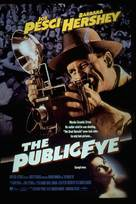 The Public Eye - Movie Poster (xs thumbnail)