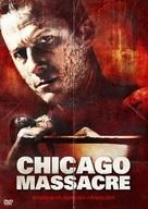 Chicago Massacre: Richard Speck - Swedish Movie Cover (xs thumbnail)