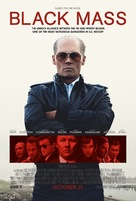 Black Mass - Philippine Movie Poster (xs thumbnail)