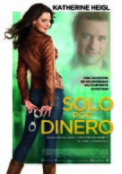 One for the Money - Argentinian Movie Poster (xs thumbnail)