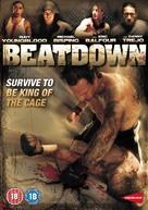 Beatdown - British DVD cover (xs thumbnail)